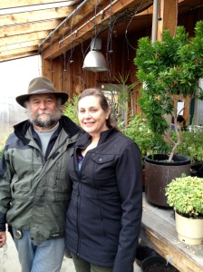 Jon and Sher Alcock have been running Sunshine Farms in Kelowna, BC for 25 years.